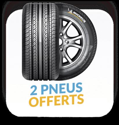 PNEU offerts